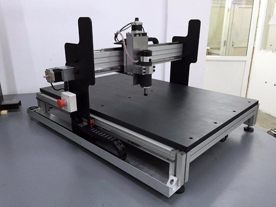 CNC Frezare Aluminiu
