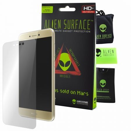 Folie Alien Surface HD, Huawei P9 Lite 2017, protectie ecran