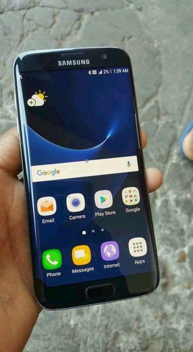 Samsung S7 Edge 32Gb Bairro Central - imagem 1