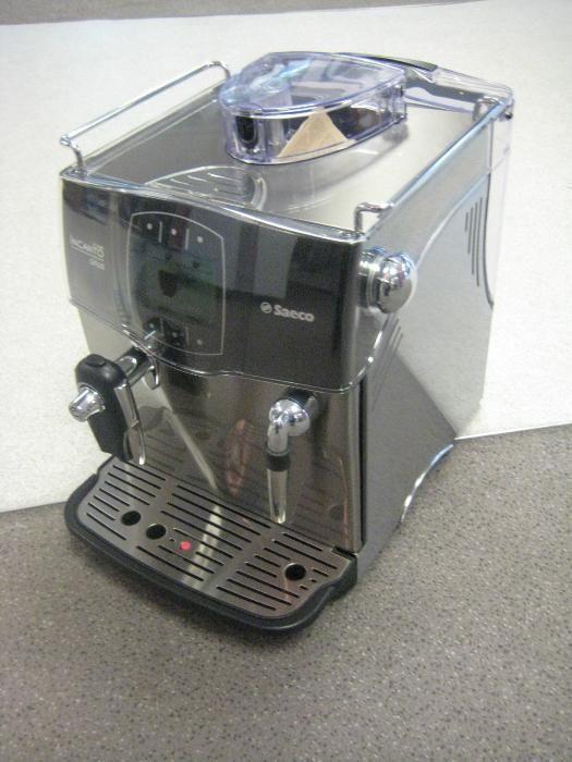 Кафе машина Saeco Incanto Sirius гр. Видин - image 12