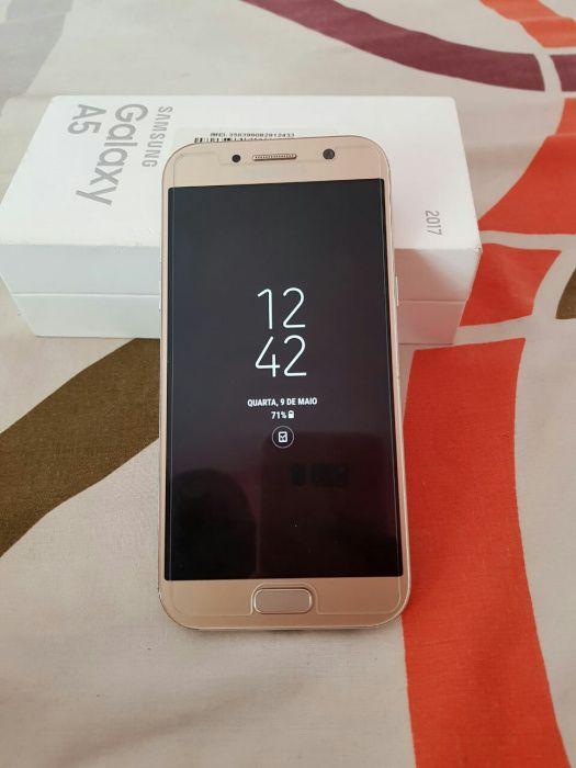Galaxy A5 com 2meses de uso