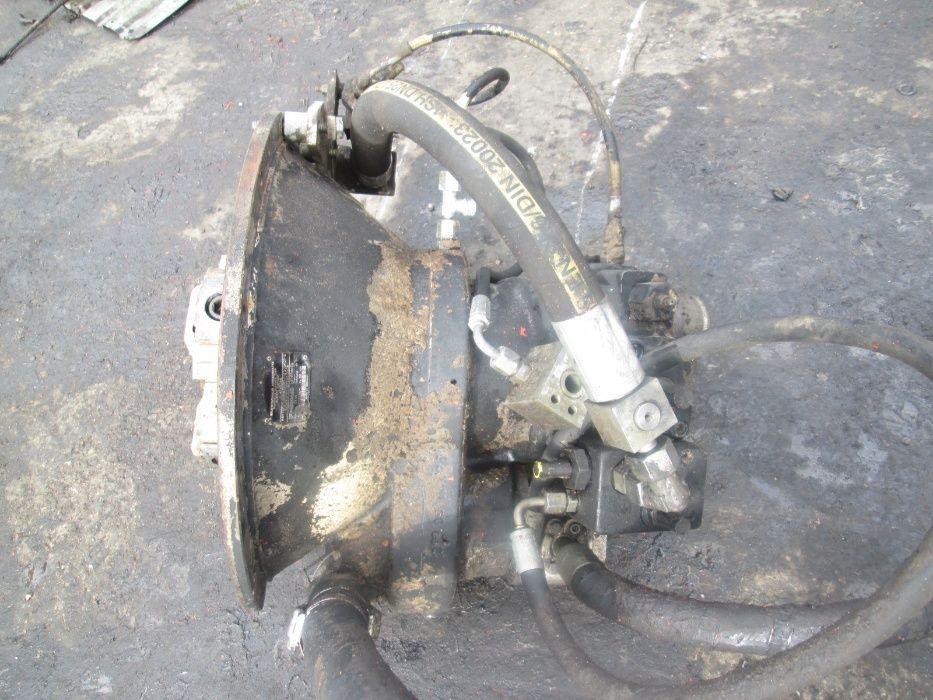 Pompa Hydromatik A8VTO107LG1DS