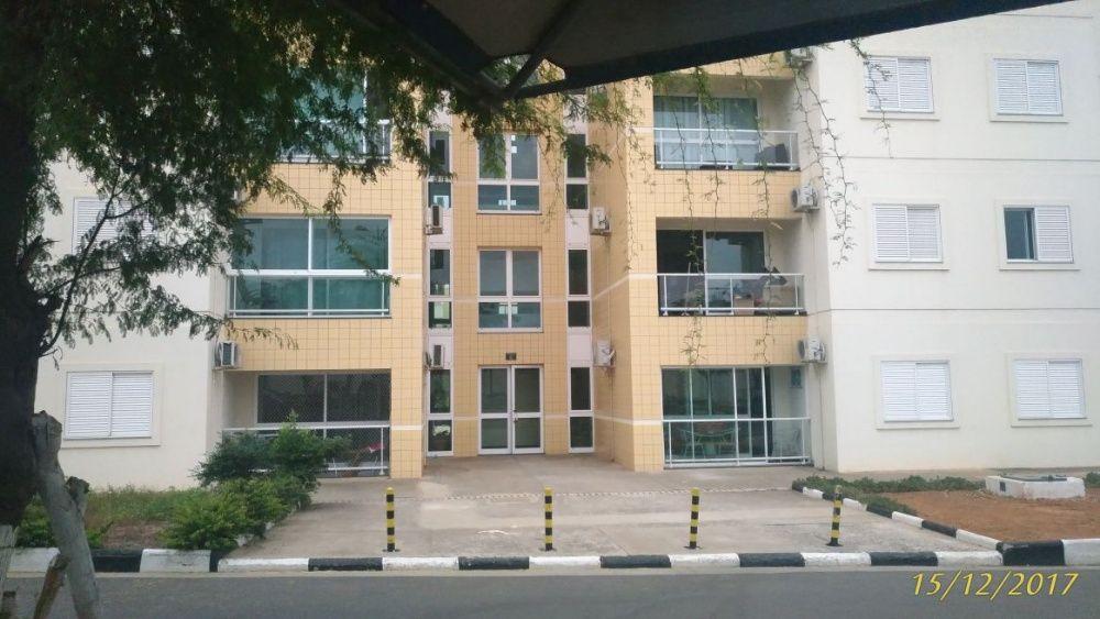Apartamento T3 Mobilado Condomínio Cajueiros Nova Vida