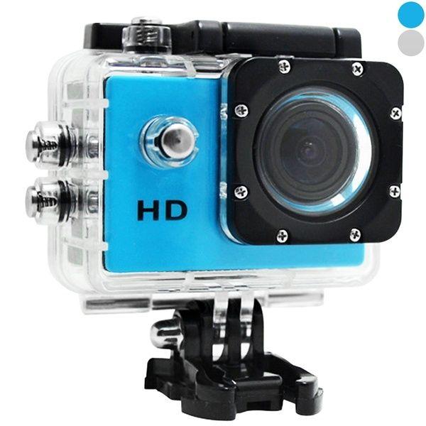Продаются экшн камеры (Action Camera)
