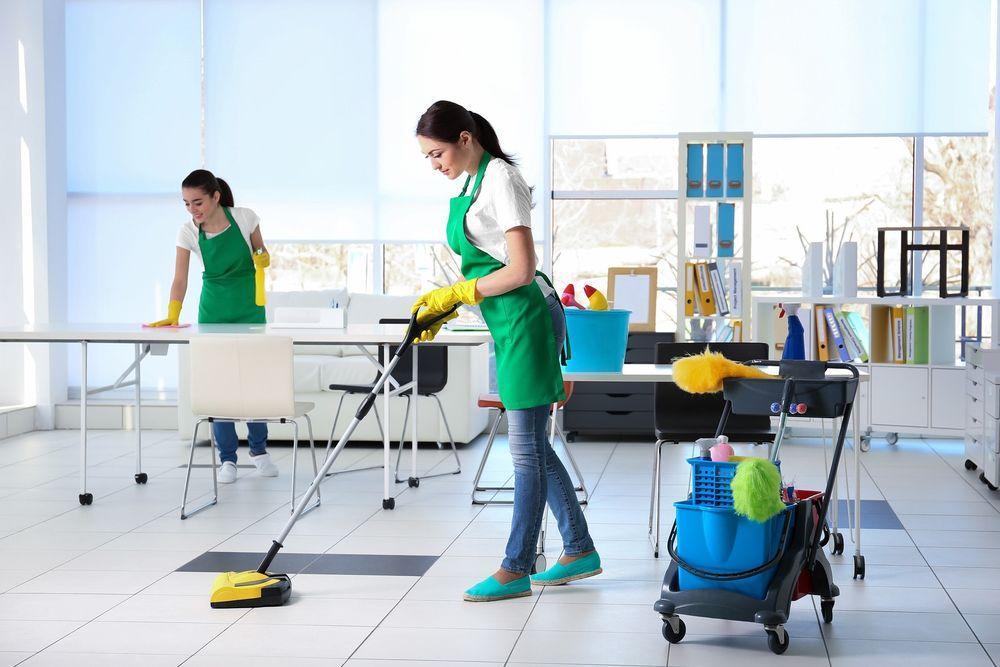 Firma Curatenie Generala firme case apartamente GALA Cleaning