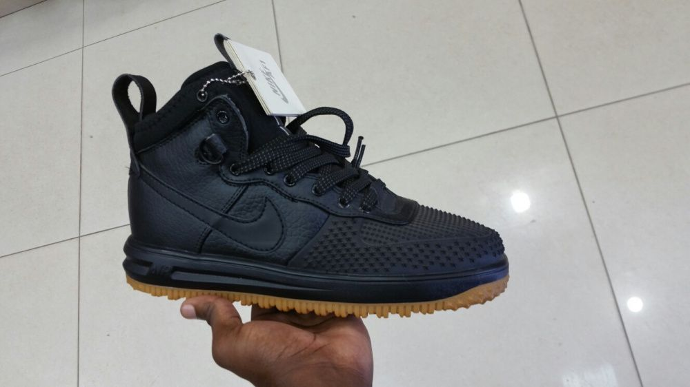 Nike air force lurnalon