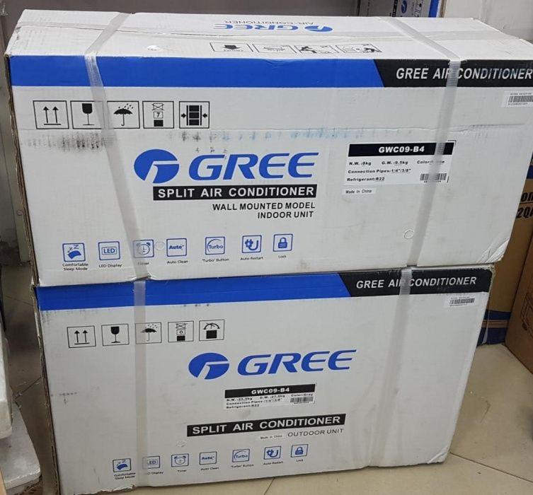 AC Gree 24000 btu