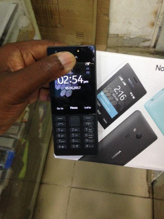 Nokia 216 novo selado na caixa com 32 gb