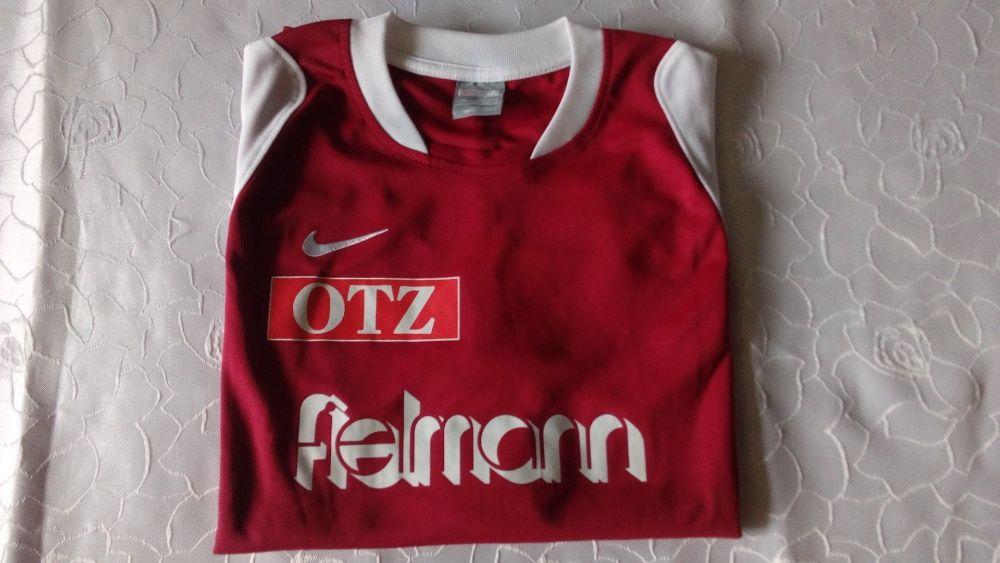 Bluza fotbal copii - Nike