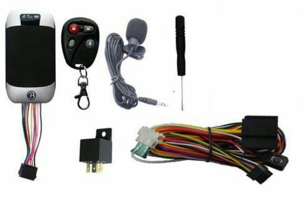 Rastreador de Carros GPS a 4800mt com montagem e 3800mt sem montagem