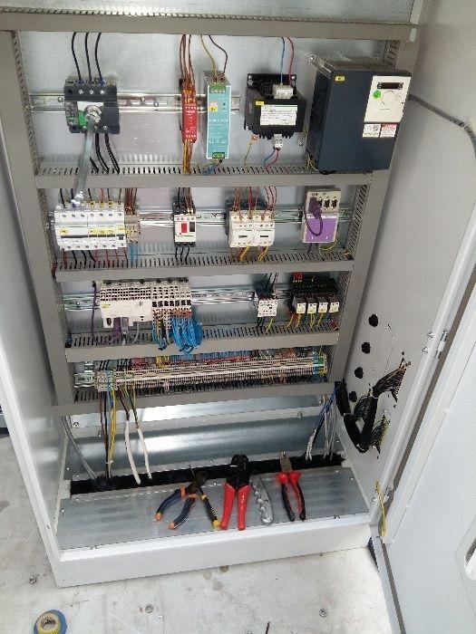Electrician profesionist *Non-Stop -Intervenți Urgențe 24/24h Cluj