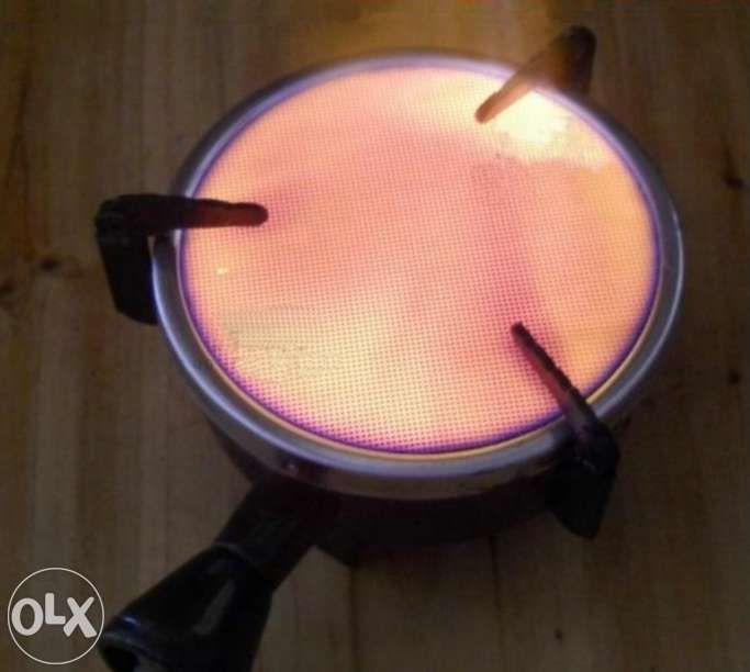плитка керамическая газовая