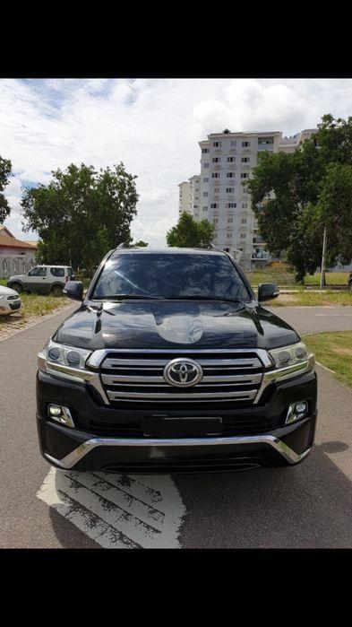 Toyota Landcruiser vX-R Diesel por 17.950.000