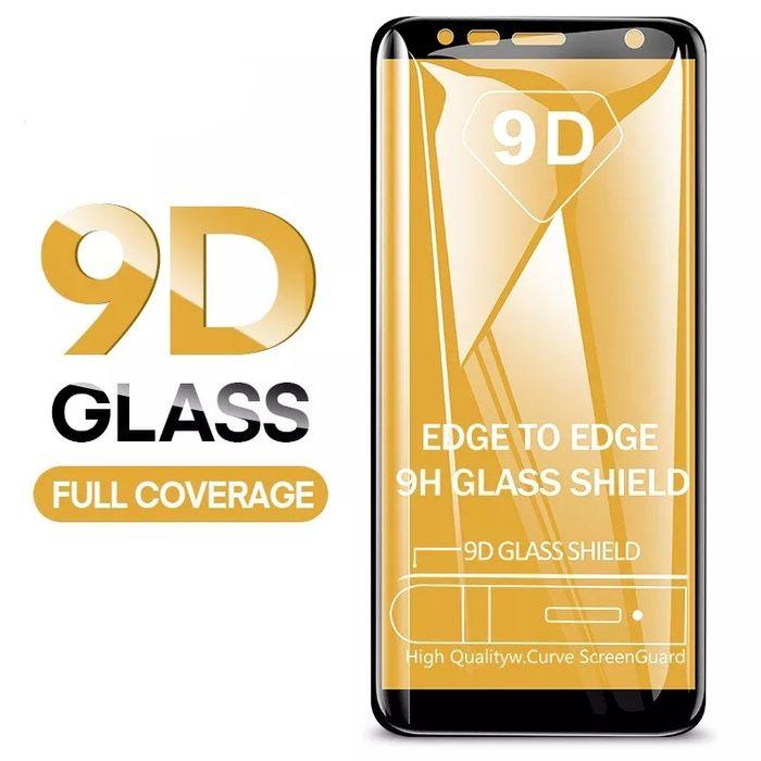 9D Стъклен Протектор Xiaomi Note 5 6 Pro Mi A2 Lite Max 3 цени