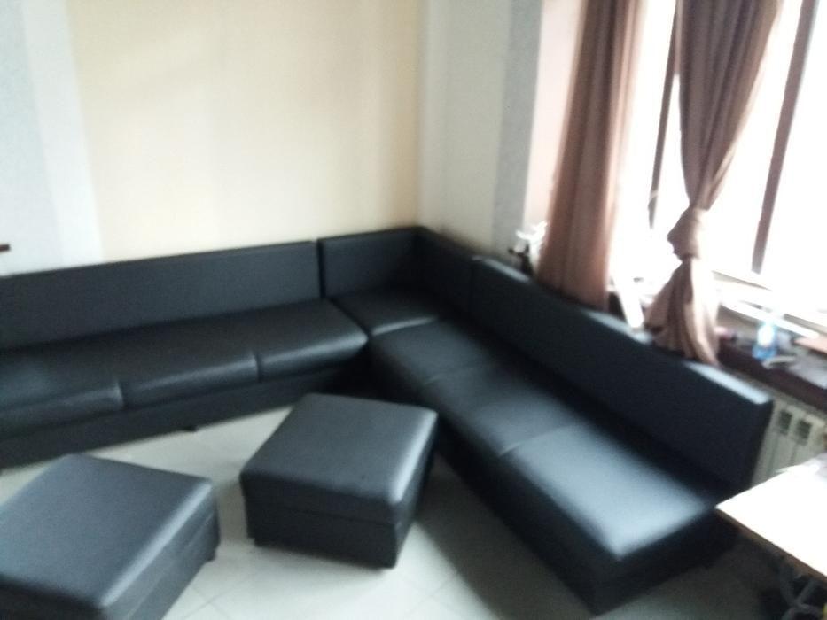 перетяжка ремонт мягкой мебели
