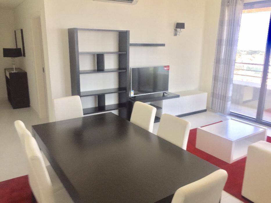 Vende-se Apartamentos T1 e T2 No Edificio Loanda