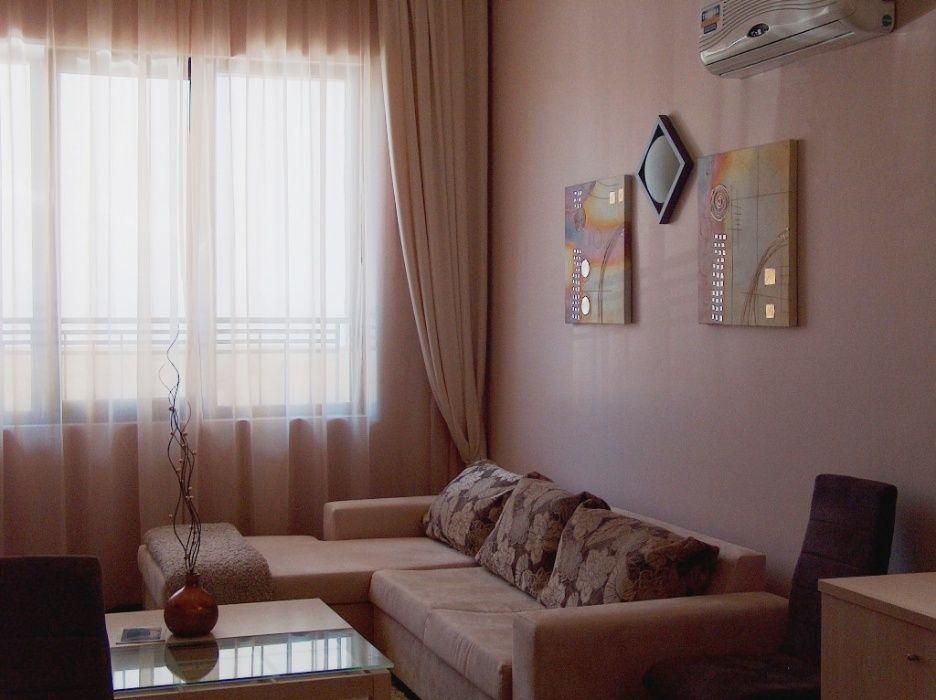 Двустаен апартамент на 100м от морето в Златни пясъци к.к. Златни пясъци - image 4