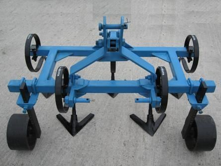 Култиватор 1.2 м. с пружинни работни органи