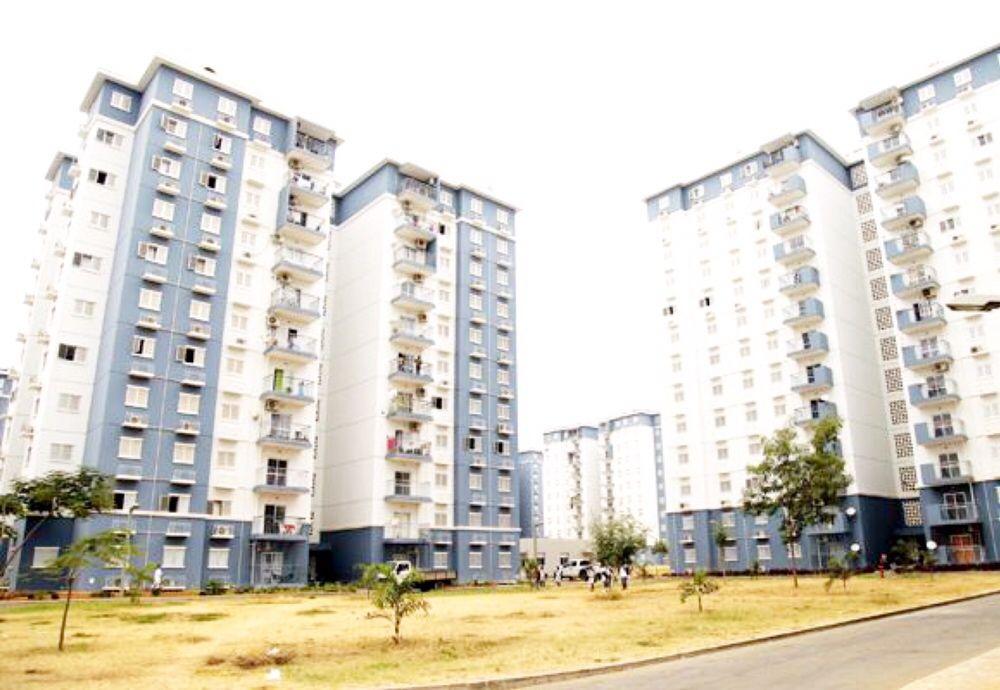 Arrendamos Apartamento T5 No Kilamba Quarteirão Z