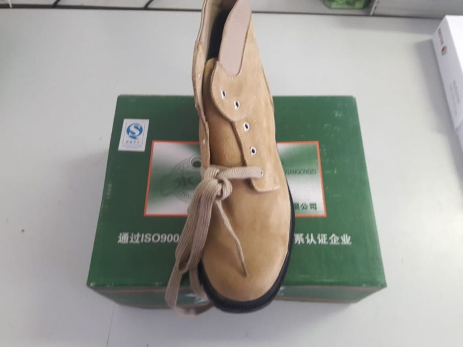 Продам спец.обувь Актобе - изображение 3