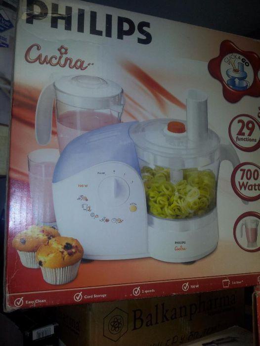 Кухненски робот неупотребяван- мостра
