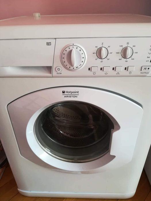 Части на пералня