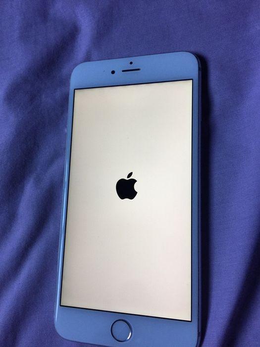 Vendo iPhone 6splus bloqueado