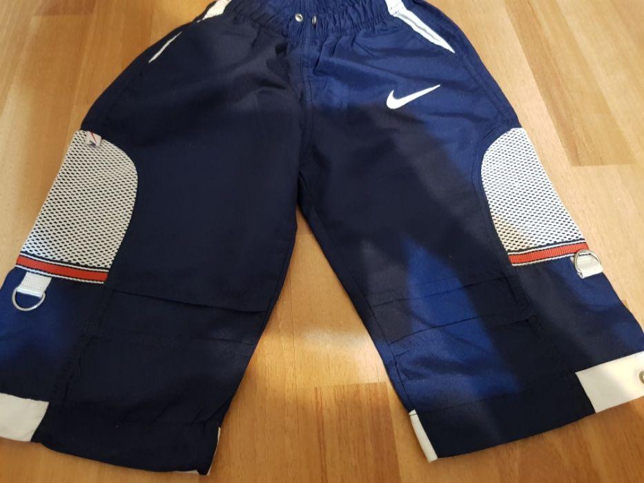 Pantaloni scurti Nike 6- 7 ani