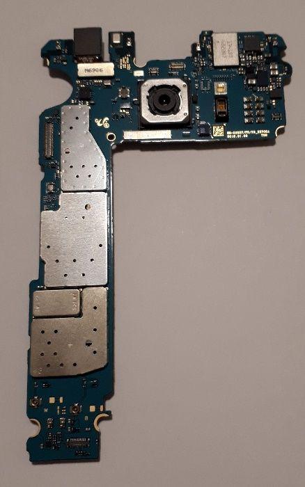 Placa de baza Samsung S7 edge