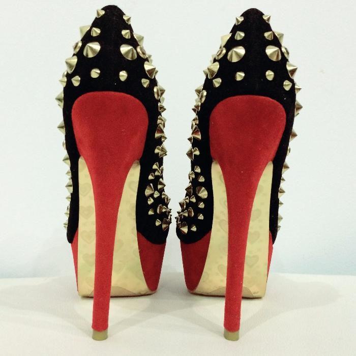 stil clasic vânzare cu amănuntul preț rezonabil Vand pantofi cu tinte Alba Outlet Bucuresti Sectorul 2 • OLX.ro