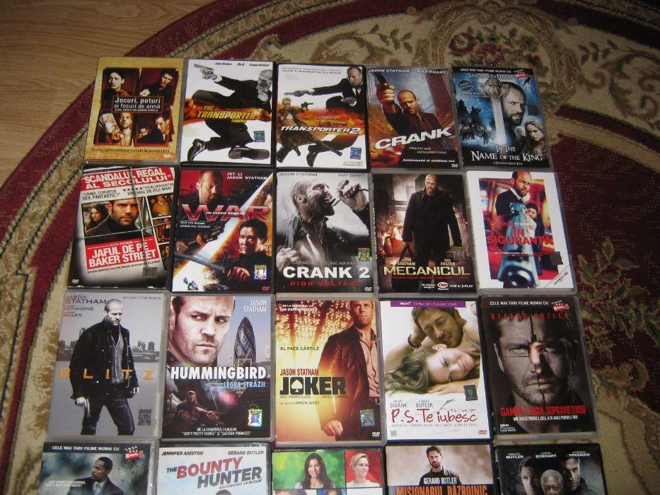 Filme Online Jason Statham