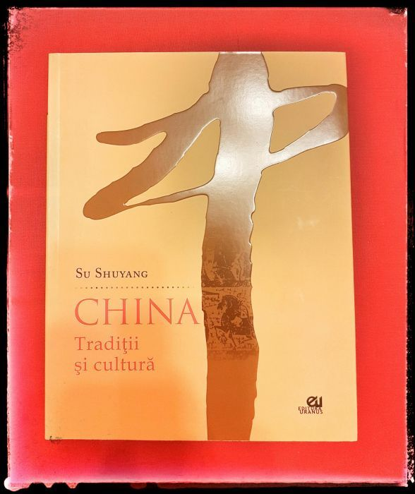 Carte Traditii si Cultura China