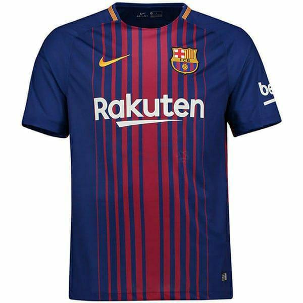 Camisete de Barcelona 2018/2019