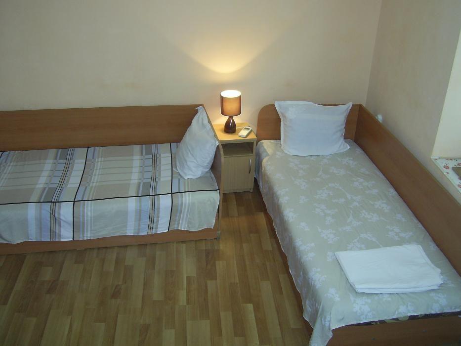 Стаи за нощувки в центъра на Варна
