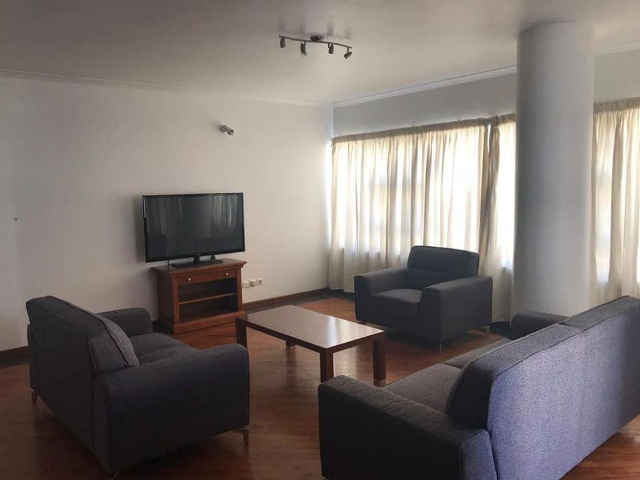 Arrenda-se: Apartamento T3 em Prédio novo chamado Complexo Tivane