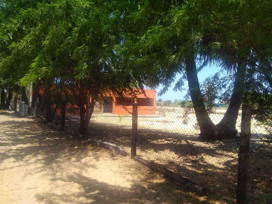 ALUGA-SE residencia no mussulo 100.000kz por mes junto a sonangol