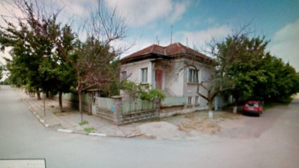 Къща в село Цар Самуил