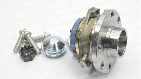 Rulment cu butuc fata + senzor pentru Opel Astra G
