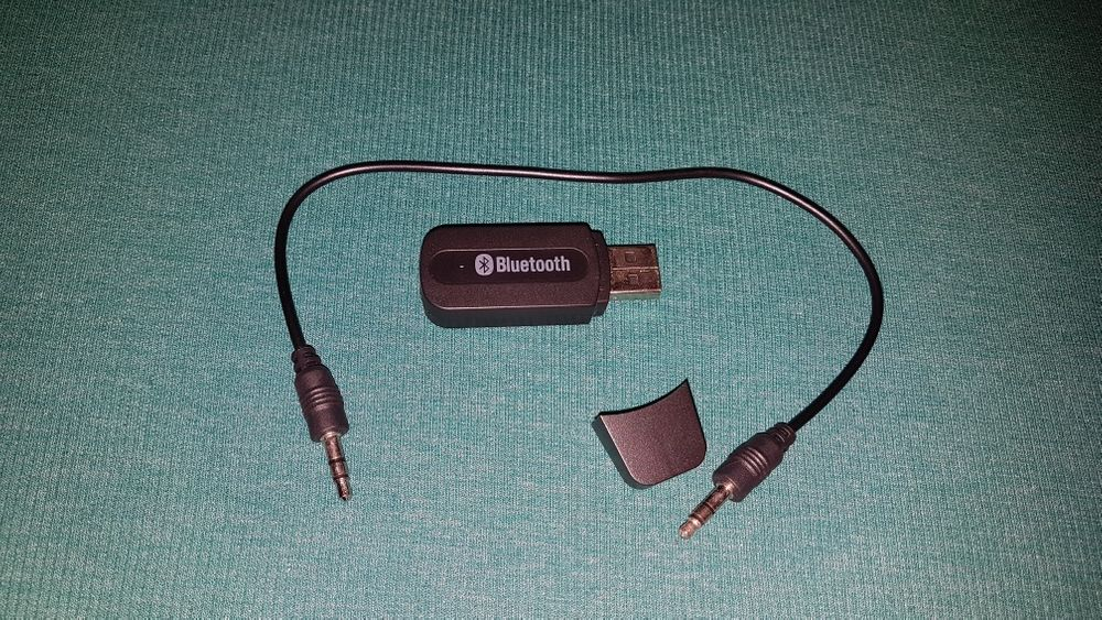 Adaptor USB Bluetooth