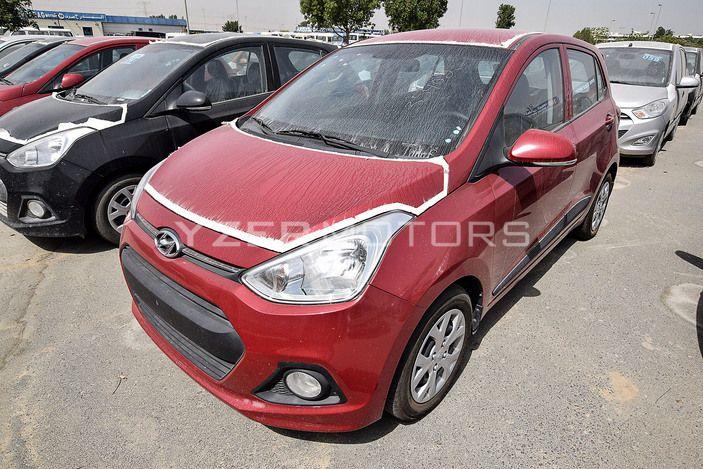 Hyundai Grand i10 A venda Viana - imagem 3