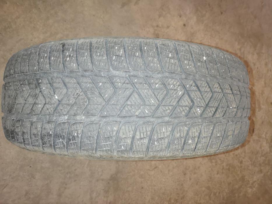 Зимни гуми за джип