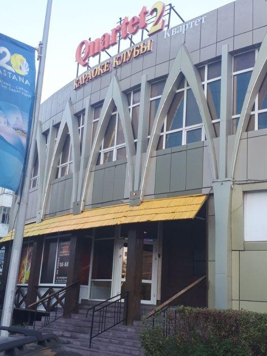 Продается отдельно стоящее двухэтажное здание