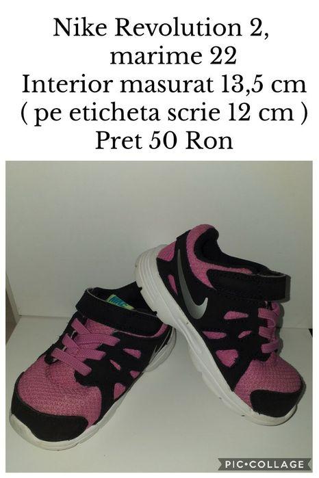 Nike revolution, mar.22