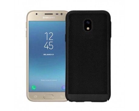 Husa Luxury Ultra Slim Air-Up pentru Samsung J6 2018, J5 2017, J7 2017
