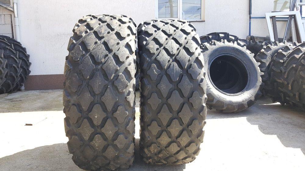 Cauciucuri noi pentru cilindru 23.1 26 compactor anvelope ind 16 ply Cluj-Napoca - imagine 6