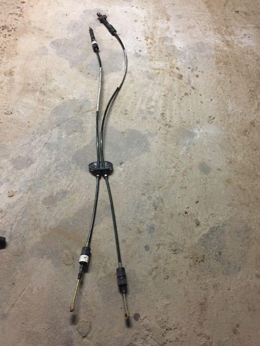 Cabluri timonerie Ford Focus mk1(1998-2004)