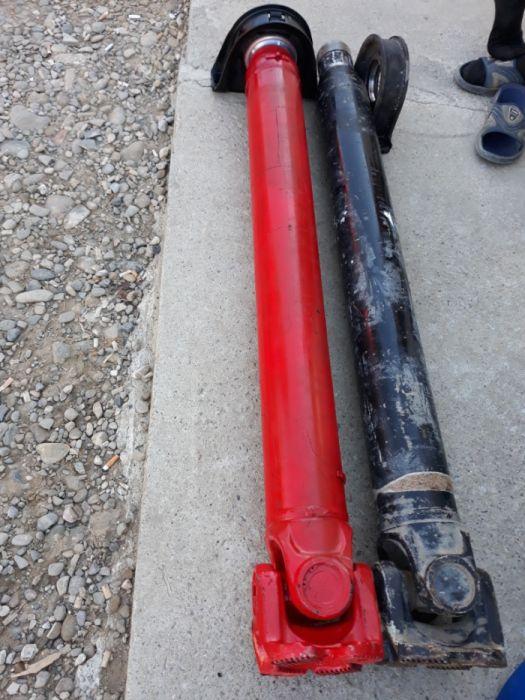 Reparatii Cardane cu rulment intermediar camioane,taf Berca - imagine 2