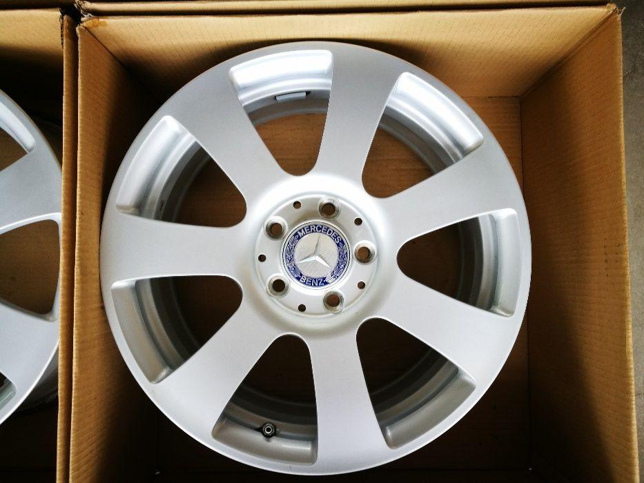 Jante Mercedes Originale R17 GLK W204X