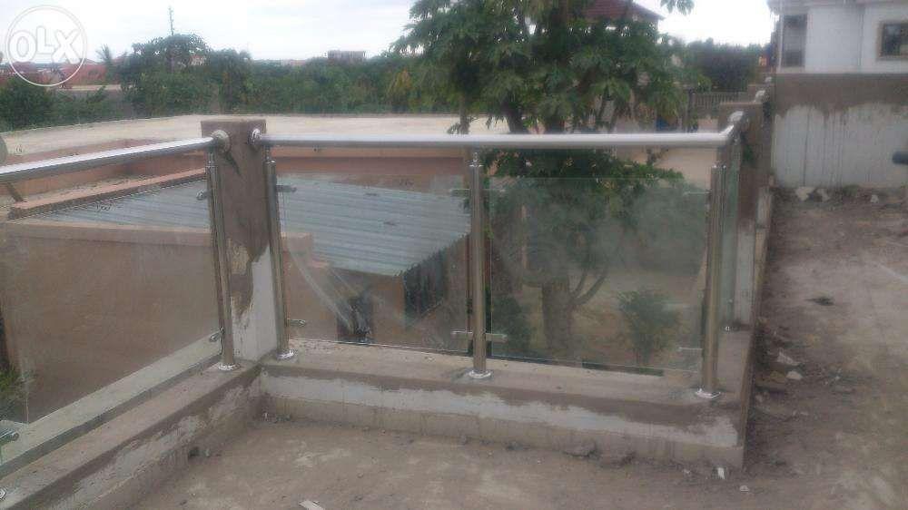 inox e aluminio Maputo - imagem 8