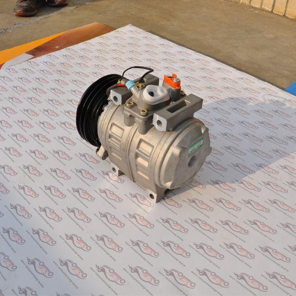 Vendo compressores de diversos tipos de viaturas Kilamba - Kiaxi - imagem 2